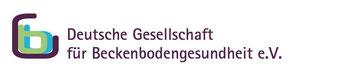 Logo Beckenbodengesellschaft