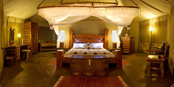 Tsavo West Severin Camp