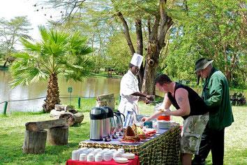 Hertitage Kenya