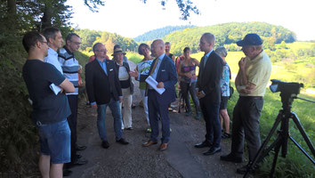 Lebenswerter Odenwald Heiligkreuzsteinach