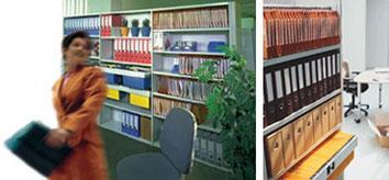 Lagerconsulting Einrichtungslösungen Archiv Büro Lager Werkstatt