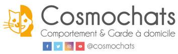 logo cosmochats