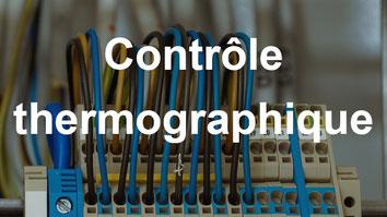 controle thermographique des installations électriques