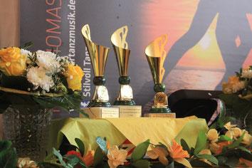 Grün-Goldener Mai-Pokal 2017