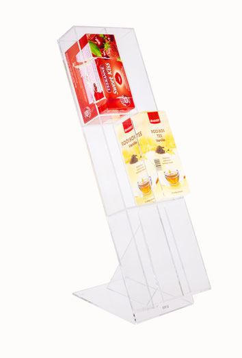 """Présentoir à thé """"Georg"""" 9406019, FMU GmbH, Accessoires pour le snacking"""