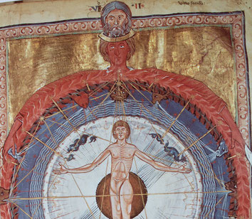 Codex Lucca Tafel 2