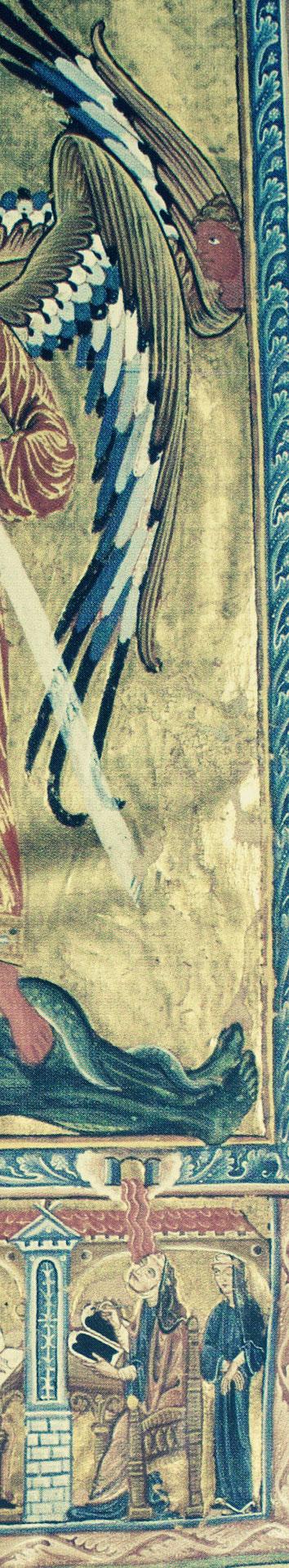 Codex Lucca Tafel 1