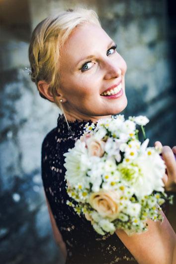 Getting Ready der Braut - Hochzeitsfotograf aus Hannover
