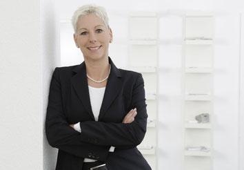 Trainerin Petra Schreiber