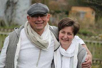 Leinen und Loden Nathalie und Josef Skultety