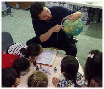 Julien Lavenu Labophilo Lille Nord de France atelier de philosophie petite enfance maternelles ados adultes