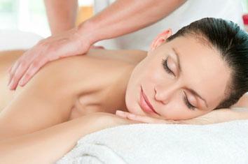 Massage Pro santé - bien-être et détente - Genève