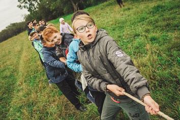 Tanzkurs Karatekurs Kunstkurs für Kinder zum Geburtstag Bodensee Friedrichshafen