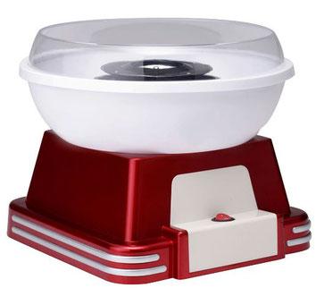 Download Gebrauchsanweisung Zuckerwattemaschine