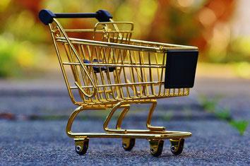 Checkliste Einkauf Kindergeburtstag