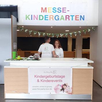 Messekindergarten Ewig Dein 2019
