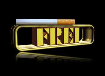 Rauchfrei durch Hypnose, rauchen aufhören