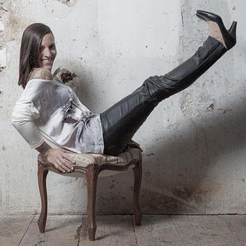 SOULGARDEN Founder Eva Maria Reiter