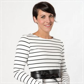 SOULGARDEN Founder Eva Maria Reiter - Expertin für Raumenergetik & Stressmanagement