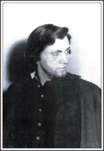 Baritono Ettore Bastianini