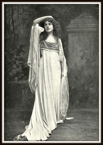 Charles Gounod ROMÉO ET JULIETTE  (Juliette)