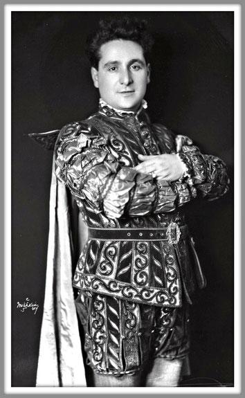 (Giuseppe Verdi) - Rigoletto - Il duca di Mantova