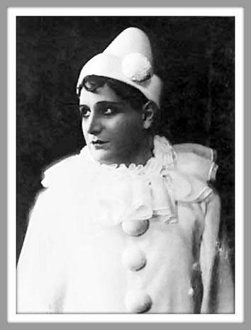 Tenore Giacomo Lauri Volpi