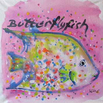 Batterflyfish