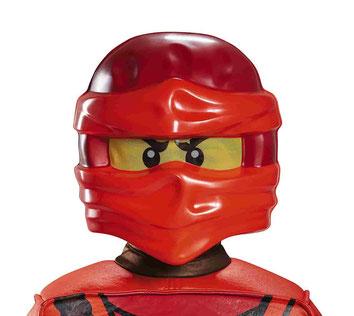 Ninjago Maske