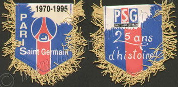 PSG43 (25 ans d'Histoire)
