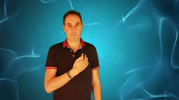 Klopftherapie PEP - Dr. Marc Fiddike Allgemeinmedizin