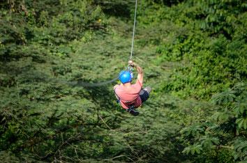 Tour de un día en sus vacaciones en Costa Rica