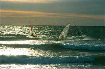 Sports nautiques dans le Var