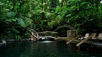 Aguas Termales Ecotermales