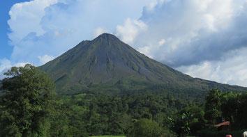 Viaje de Vacaciones en Costa Rica sin alojamiento.
