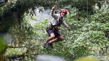 Viaje de Aventura en Costa Rica