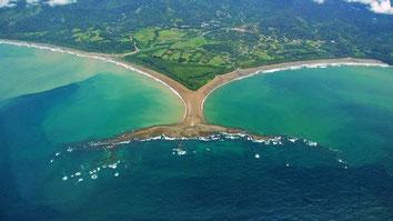 Vacation Combining La Fortuna Arenal Volcano & Manuel Antonio