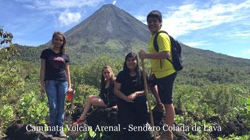 Tour Combinado de un día en Arenal