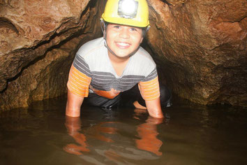 Tour to the Caves Venado, morning or afternoon