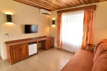 Hotel con Aguas Termales en La Fortuna