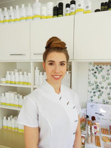 Kosmetikstudio Natur Schönheit, Natur-Schoenheit, Naturkosmetik bei Veronika Bürki