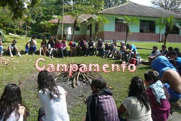 FOTOS DE CAMPAMENTOS Y ACTIVIDADES DEL GRUPO ANAWIM