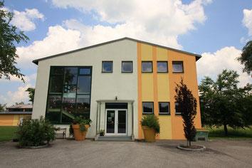 Volksschule Kirchschlag