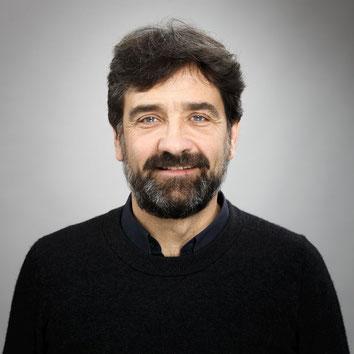 Paul Spies, directeur Stadtmuseum in Berlijn