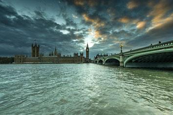 The Houses of Parliaments, Fotoworkshop London