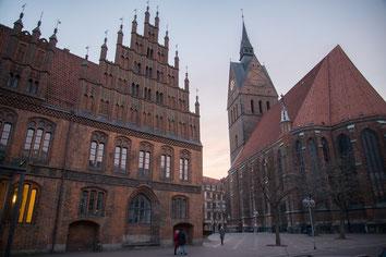 Göttingen - pixabay.de