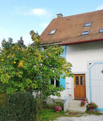 Haus Riehle Konstanz Litzelstetten am Bodensee