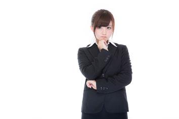 腰痛に悩う奈良県葛城市の女性