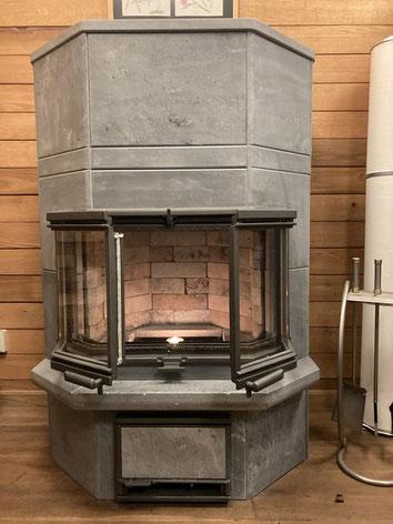 Tulikivi TU 1230 speksteenkachel