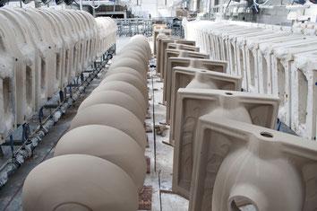 Keramik CMC Carboxymethylcellulose keramische Masse Engobe Glasur Farbe Stabilität